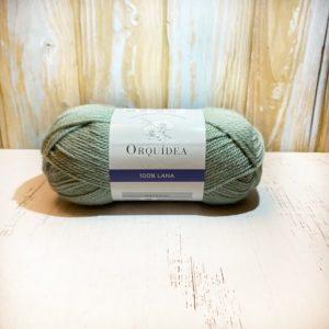 Lana 100% – Orquidea
